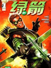 new52绿箭漫画