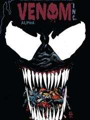Venom Inc Alpha