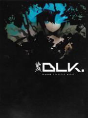 huke氏初画集BLK