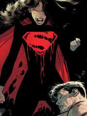 黑暗多元宇宙传说:超人之死