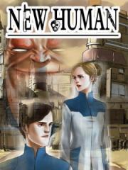 NEW HUMAN