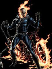 恶灵骑士V1