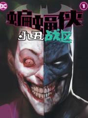 蝙蝠侠-小丑战区