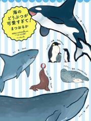 海洋动物太可爱了!