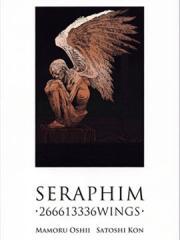 Seraphim2亿6661万3336只天使之翼