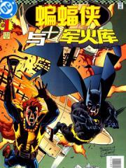 蝙蝠侠与军火库
