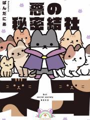邪恶地下社团猫