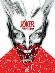 小丑呈现:拼图盒