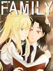 FAMILY ASTRA漫画